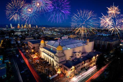 Scientologi välkomnar 2016 efter år av oöverträffad tillväxt och framsteg.
