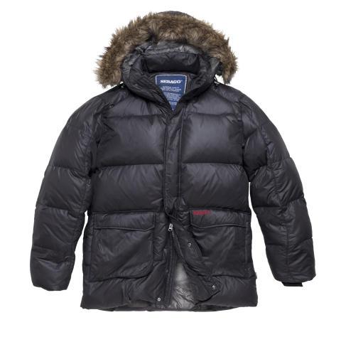 Sebago Bellows Jacket