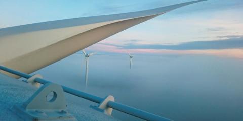 Empower mukana Vind 2016 ja Energia 2016 -tapahtumissa