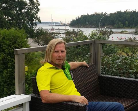 Per Kraft förstärker ÅF-sälj hos Weblink