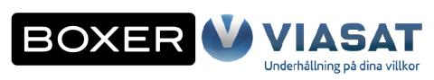 Boxer och Viasat i nytt avtal