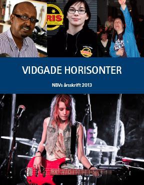 NBVs årsskrift - Vidgade horisonter