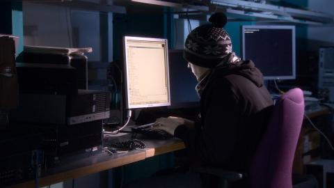 Cyber-crime: the invisible enemy posing a growing threat for North East businesses and households