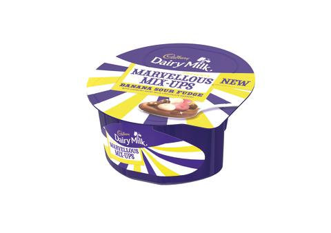 Cadbury Twin Pots Launch Two Brand New Additions