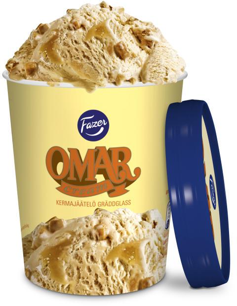 Fazer Omar (480 ml)