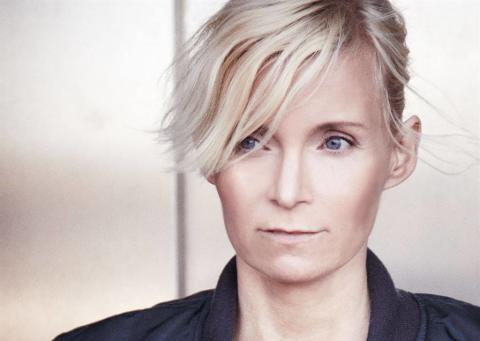 FULLBOKAT: Bea Uusma om Andrée-expeditionen
