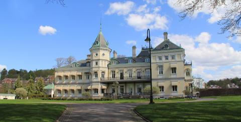 Villa Korndal
