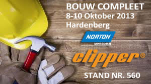 Bouw Compleet - stand nr. 560