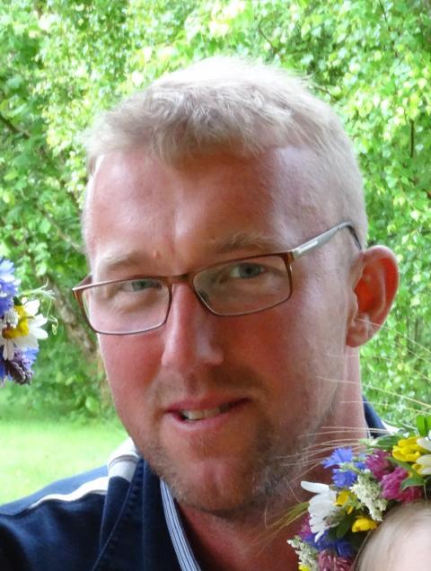 Mikael Hägre