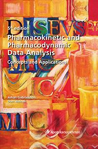 NY UPPLAGA: Pharmacokinetic & Pharmacodynamic Data Analysis: Concepts and Applications, 5:e  upplagan
