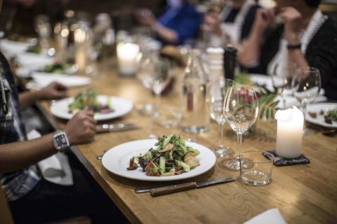 Jens Heed ny projektledare för Visit Swedens satsning på måltidsturism