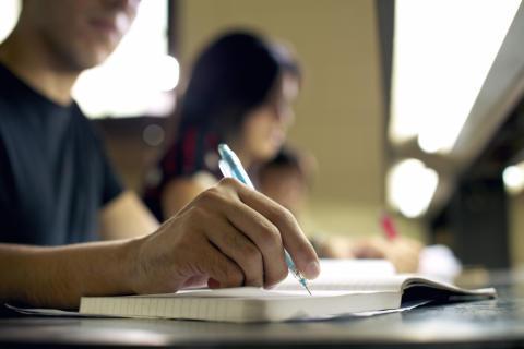 Ikke alle elever får opplæringen de har krav på