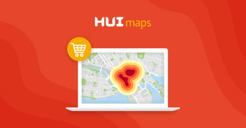 Frukostseminarium: HUI Maps