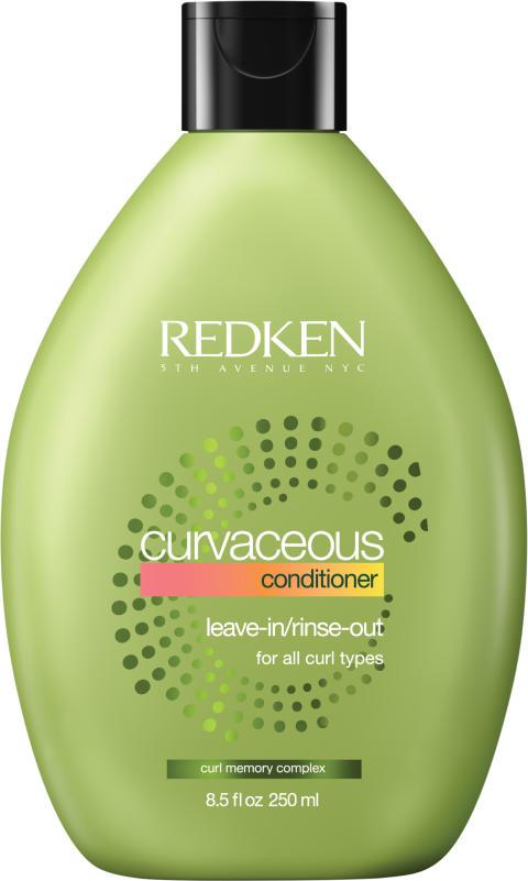 Redken Curvaceous Conditioner