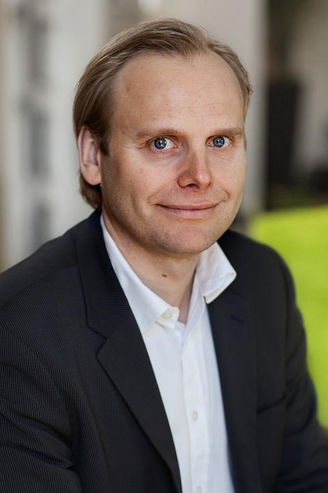 Ny VD till ett av Sveriges största privatägda åkerier