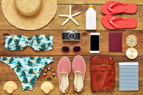 Travel tips for a smooth summer getaway
