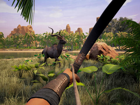 FUNCOM TO RELEASE 'CONAN EXILES' INTO EARLY ACCESS ON SEPTEMBER 13