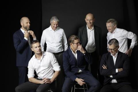 Nordic Cross två fonder startar med över en miljard i förvaltat kapital