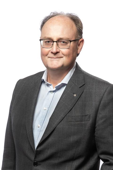 Ny vd för HSBs garantifond