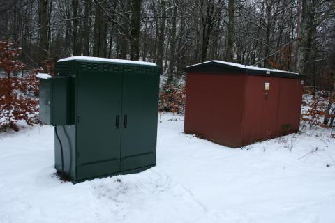 Ljungby energi_Rittal teknikskåp