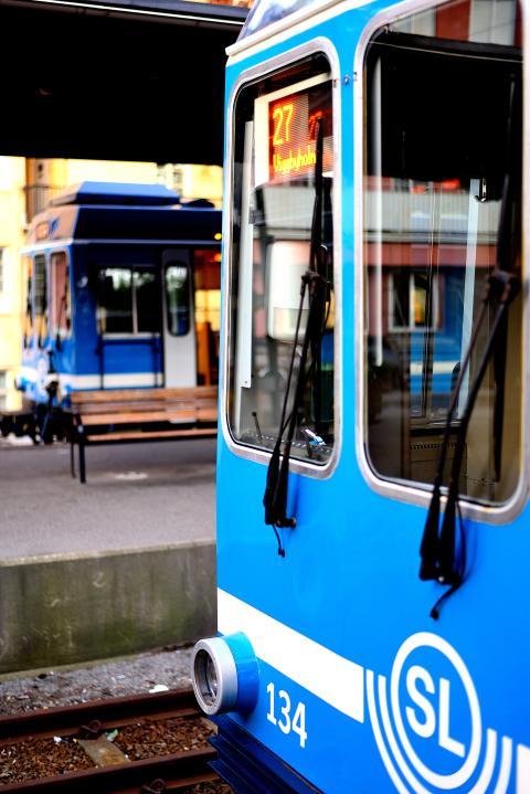 Roslagsbanan linje 27