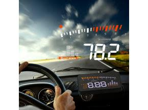 EMEA (Europe, Middle East and Africa) Head-Up Display(HUD) Market Report 2017