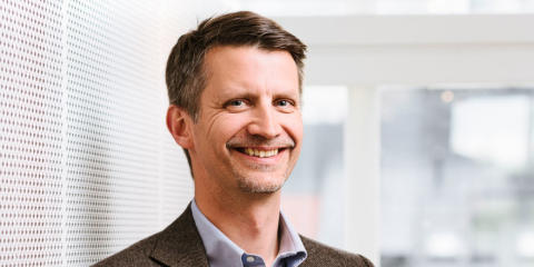 Urban Englund vald till Praktikertjänsts nya styrelseordförande