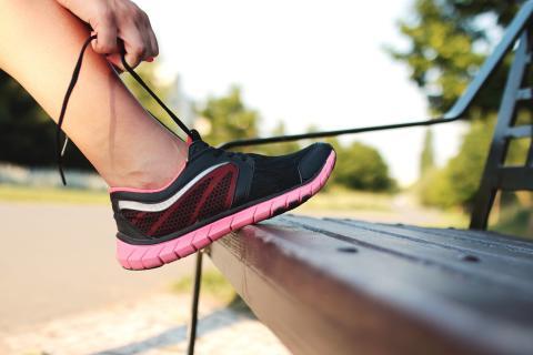 Træt af fitnesscentre? Prøv hjemmetræning i stedet
