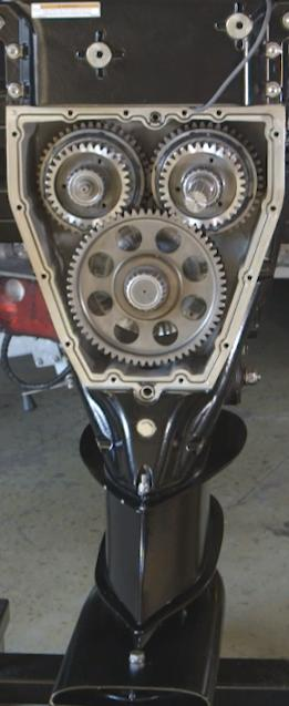 Gearbox 1