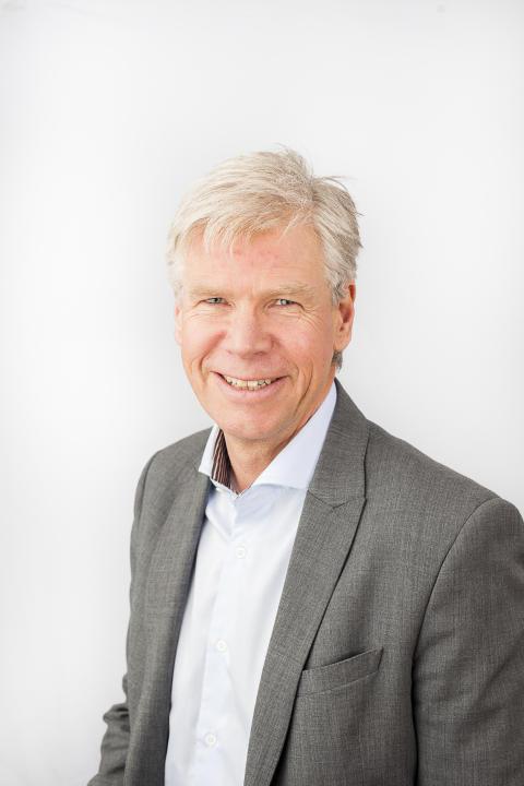 Leif Øverland blir nestleder i styret i Unibuss