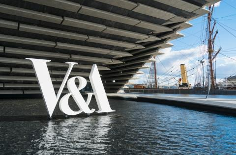 V&A Dundee - VisitScotland- Kenny Lam