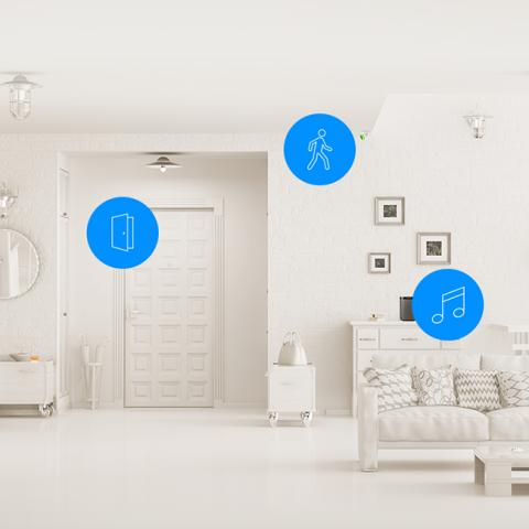 Fibaro Smart Home 1