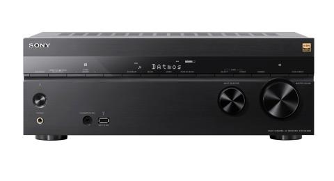 AV-Receiver STR-DN1080 von Sony_6