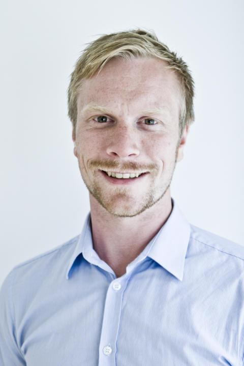 Johan Posse, GeoSignage (nov 2011)
