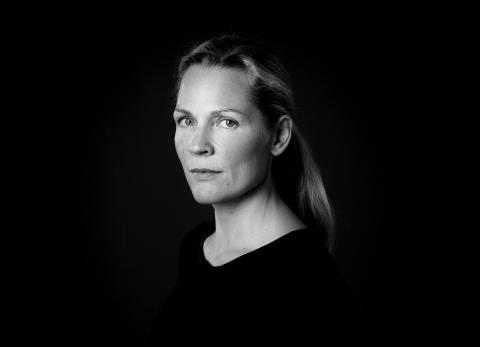Stadsbiblioteket i Malmö: Åsne Seierstad besöker Internationell författarscen