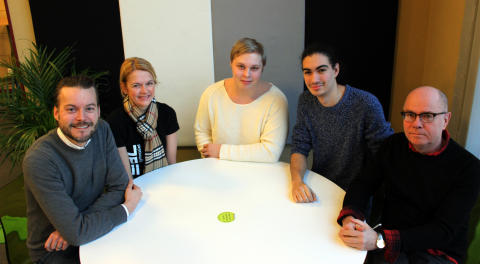 Realgymnasiet ökar möjligheterna för ungdomar att få jobb i framtiden