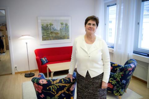 Pressinbjudan: Välkommen på skinksmörgås hos Landshövding Ylva Thörn
