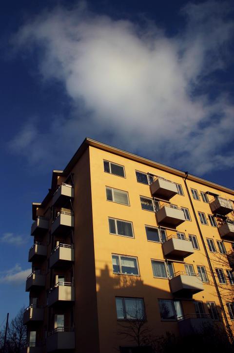 Kommentar till Mäklarstatistik: Lugnare tempo på bostadsmarknaden