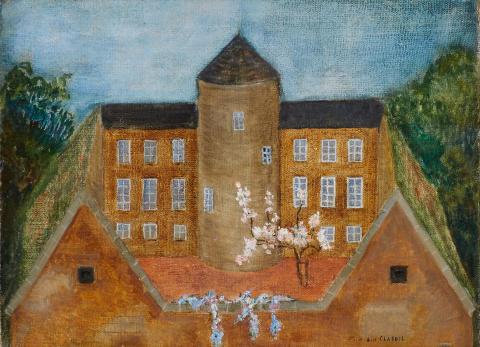 En unik samling verk av Märtha Bolin-Clason på onlineauktion