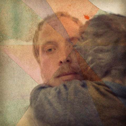 Christopher Sander släpper nytt album på Parlophone i mars 2014
