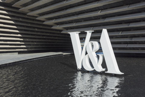 V&A Dundee Opening Marks 'Momentous Occasion' for Scottish Tourism