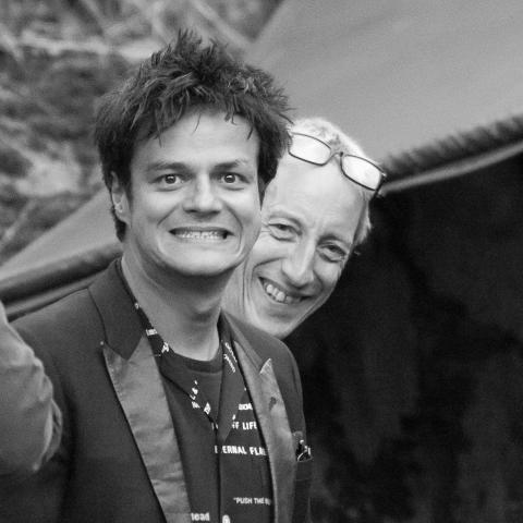 Jamie Cullum 13082017 Oslo Jazzfestival