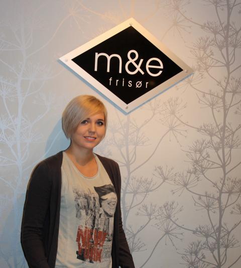 Nina Skjærveggen (28)