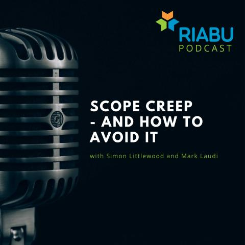 Scope creep - and how to avoid it