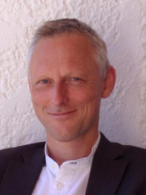 Jens Sörensen, läkare på pet-centrum, Akademiska sjukhuset