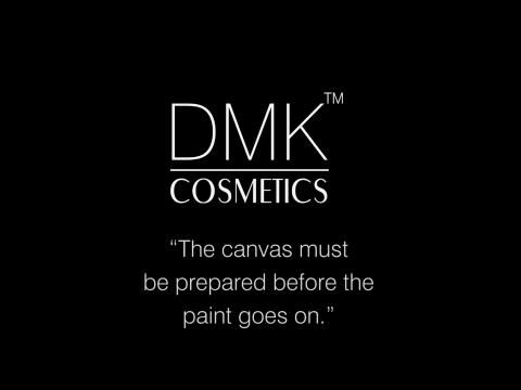DMK Cosmetics presentation