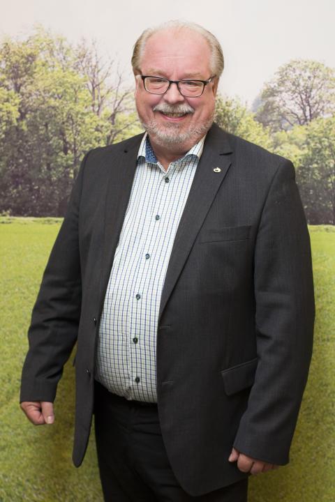 Lantmännens forskningsdirektör Mats Larsson talare vid Livsmedelsseminarium