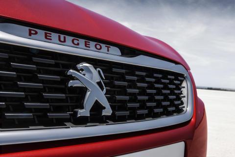 Peugeots bilar är utsläppskontrollerade och godkända