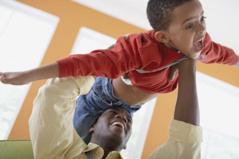 Får barnen plats i livspusslet