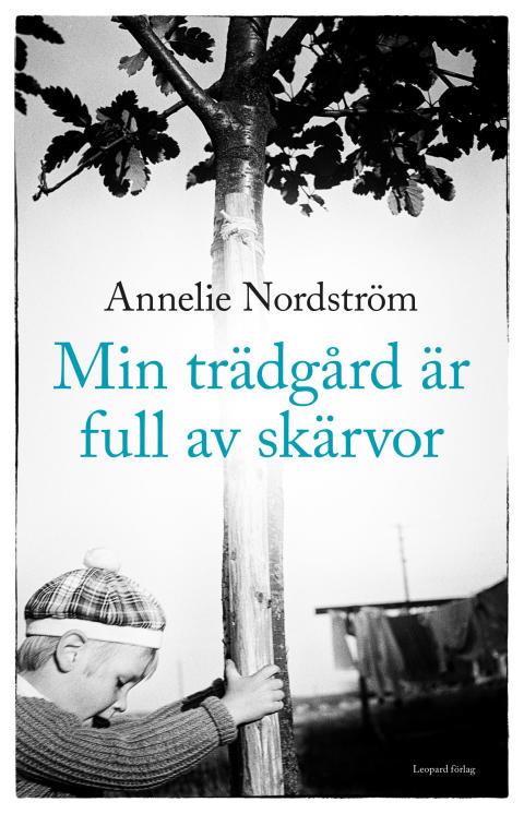 Boksläpp - Intimt och närgånget av Annelie Nordström fd ordförande Kommunal